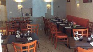 Restaurant l'Ostéria à Provins en Seine et Marne, 77
