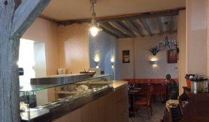 L'Ostéria, Restaurant à Provins en Seine et Marne, 77