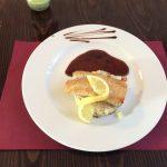 Les menus du restaurant, l'Ostéria à Provins en Seine et Marne, 77